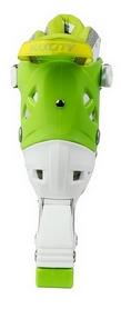 Фото 3 к товару Коньки роликовые MaxCity Rio Green