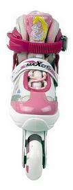 Фото 2 к товару Коньки роликовые MaxCity Rio Pink