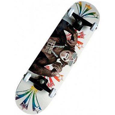 Скейтборд MaxCity King Kong