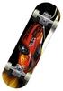 Мини-скейтборд Спортивная коллекция Car - фото 1