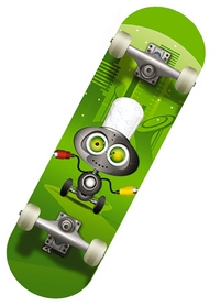 Фото 1 к товару Мини-скейтборд Спортивная коллекция Megavolt