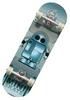 Мини-скейтборд Спортивная коллекция Robot - фото 1