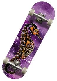 Мини-скейтборд Спортивная коллекция Seahorse