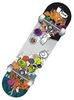 Скейтборд MaxCity Crank - фото 1