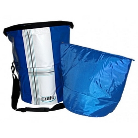 Фото 2 к товару Сумка водонепроницаемая Ezetil Keep Cool Dry Вag, 11 л Ezetil