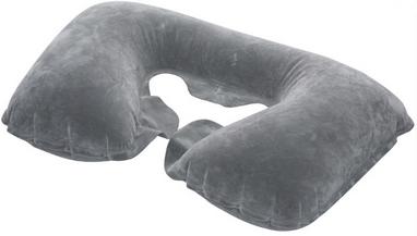 Подушка надувная Outventure Air Pillow 46x28 см IE650591 серая