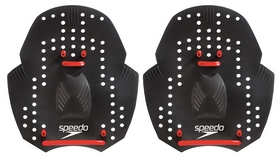 Лопатки для плавания Speedo Power Paddle