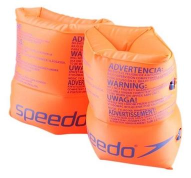 Нарукавники детские Speedo Roll Up Armbands