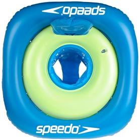 Фото 2 к товару Сиденье для плавания детское Speedo Sea Squaf Swim Seat blue
