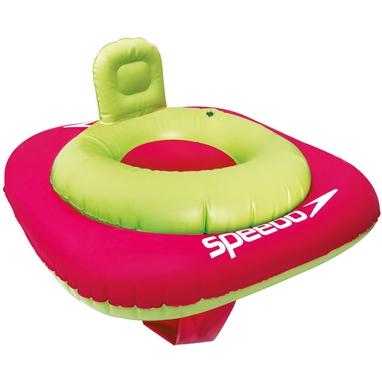 Сиденье для плавания детское Speedo Sea Squaf Swim Seat pink