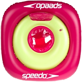 Фото 2 к товару Сиденье для плавания детское Speedo Sea Squaf Swim Seat pink