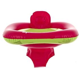 Фото 3 к товару Сиденье для плавания детское Speedo Sea Squaf Swim Seat pink