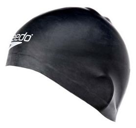 Фото 1 к товару Шапочка для плавания Speedo 3d Fast Cap