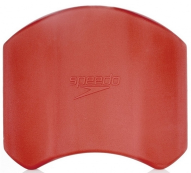 Доска для плавания Speedo Elite Pullkick Foam 23х26 см