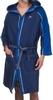 Халат для бассейна Head Microfiber мужской (синий) - фото 2