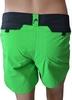 Шорты для плавания Head Blade мужские (черно-зеленые) - фото 3
