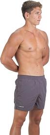 Фото 2 к товару Шорты для плавания Head Watershorts Man 38 см мужские (серые)