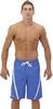 Шорты для плавания Head Watershorts Man 56 см мужские (сине-белые) - фото 2