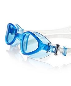 Фото 2 к товару Очки для плавания Speedo Futura One (голубые)