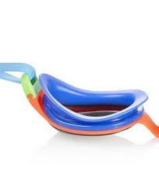 Фото 3 к товару Очки для плавания детские Speedo Holowonder