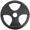 Диск олимпийский 10 кг Newt с хватами - 51 мм - фото 1