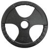 Диск олимпийский 15 кг Newt с хватами - 51 мм - фото 2