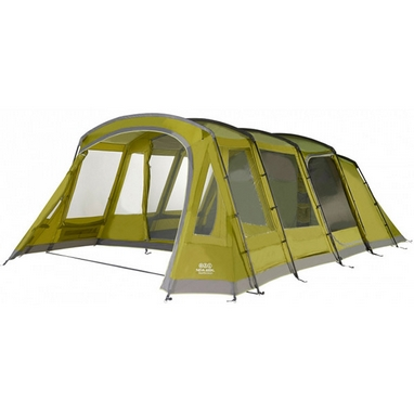 Палатка шестиместная Vango Neva 600XL Herbal