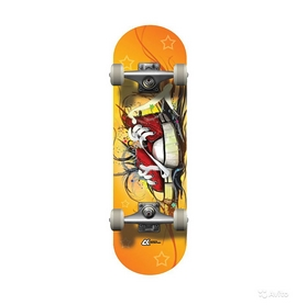 Фото 1 к товару Мини-скейтборд Спортивная коллекция  Boots JR