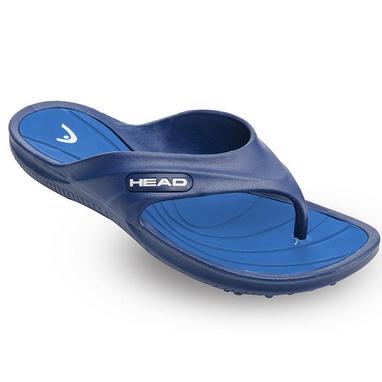 Тапочки для бассейна мужские Head Orion сине-голубые