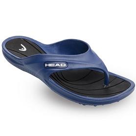 Тапочки для бассейна мужские Head Orion черно-синие