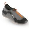 Тапочки для бассейна Head Aquatrainer черно-оранжевые - фото 1