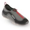 Тапочки для бассейна Head Aquatrainer черно-красные - фото 1