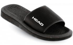 Тапочки для бассейна Head Olimpic черные