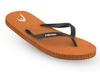 Тапочки для бассейна Head FUN черно-оранжевые - фото 1