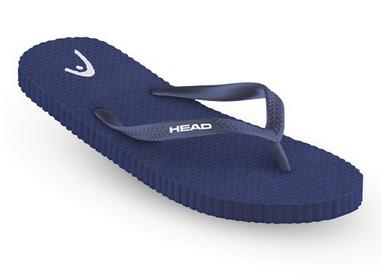 Тапочки для бассейна Head FUN синие