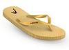 Тапочки для бассейна Head FUN желтые - фото 1