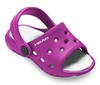 Тапочки для бассейна детские Head Bubble розовые - фото 1