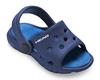 Тапочки для бассейна детские Head Bubble темно-синие - фото 1