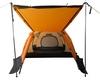 Палатка трехместная Wechsel Conqueror 3 Zero-G Line - фото 3