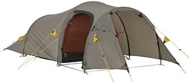 Фото 2 к товару Палатка четырехместная Wechsel Intrepid 4 Travel Line (Oak)