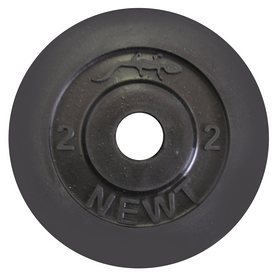 Фото 3 к товару Гантель наборная обрезиненная 8 кг Newt Home