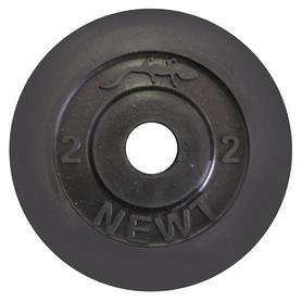 Фото 1 к товару Диск обрезиненный 2 кг Newt Home - 30 мм