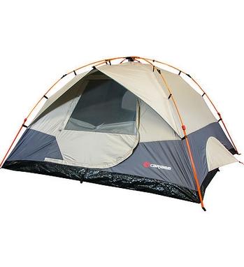 Палатка четырехместная Caribee Spider 4 Easy Up
