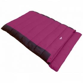 Мешок спальный (спальник) Vango Harmony Double Plum Purple