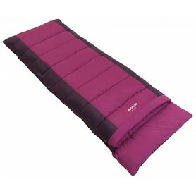 Фото 1 к товару Мешок спальный (спальник) Vango Harmony Single Plum Purple