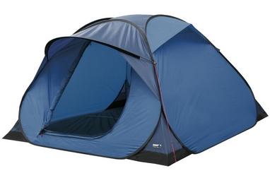Палатка трехместная High Peak Hyperdome 3