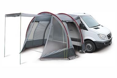 Палатка High Peak Traveller