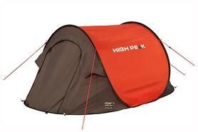 Фото 2 к товару Палатка двухместная High Peak Vision 2