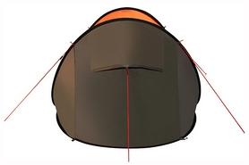 Фото 3 к товару Палатка двухместная High Peak Vision 2