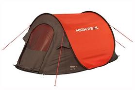 Фото 4 к товару Палатка двухместная High Peak Vision 2